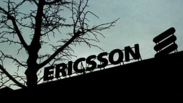Ericsson reduz prejuízo para 67 milhões de euros