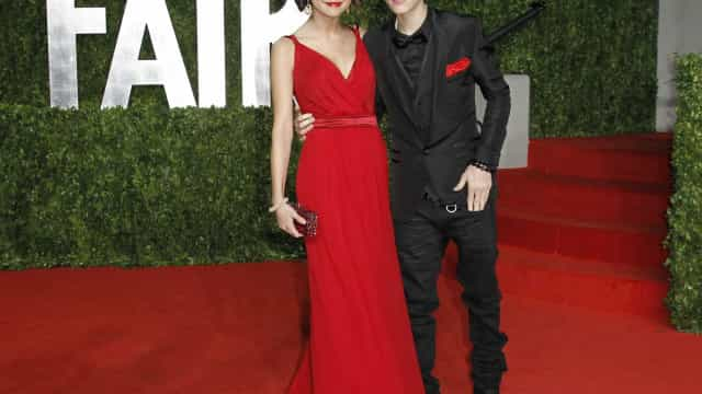 Justin Bieber não será bem vindo em casa de Selena Gomez no Natal