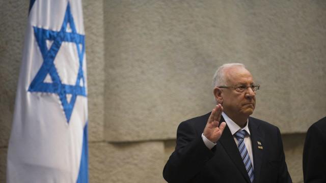 Reuven Rivlin critica lei que permite localidades reservadas a judeus