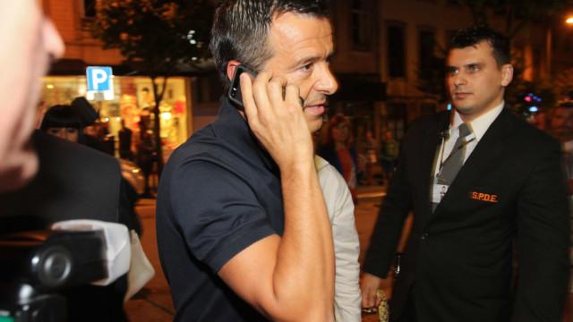 Fraude fiscal: Mais quatro jogadores de Jorge Mendes investigados