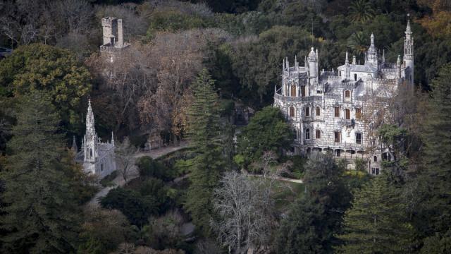 Parques de Sintra e Câmara de Lisboa vencem prémio de Restauro