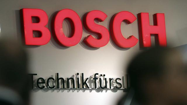 Bosch investe 48 milhões em inovação produtiva