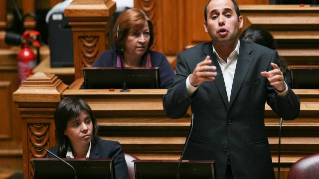 """""""Bloco não iniciou nenhum processo orçamental traçando linhas vermelhas"""""""