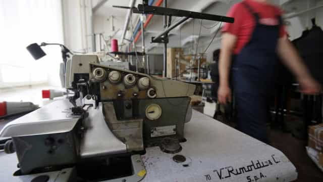 Governo questionado sobre antiga fábrica da Triumph. Há empregos em risco