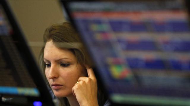Bolsas europeias seguem negativas após anúncio da OPEP