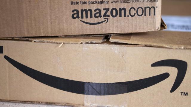 Amazon vai abrir um novo centro logístico mesmo aqui ao lado