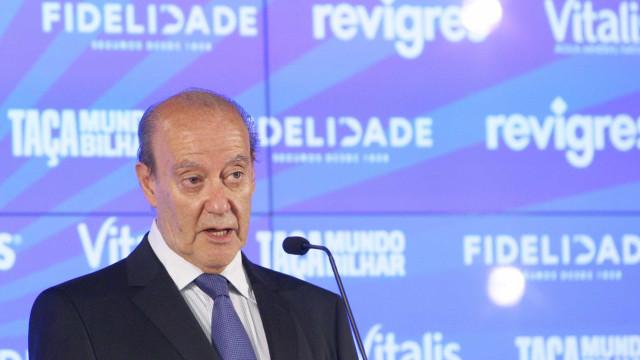 Pinto da Costa avança com cinco mil euros para reforçar posição na SAD