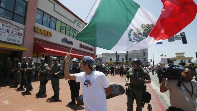 Junho foi o mês com mais assassínios no México nos últimos 20 anos