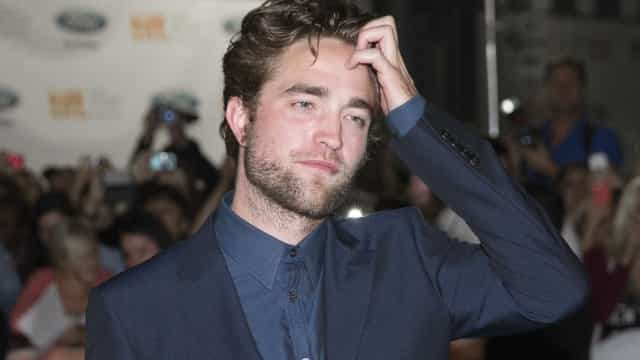 Robert Pattinson recusou realizar cenas de sexo com cães
