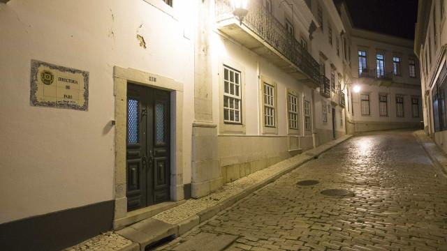 Detido casal suspeito de assassinar septuagenário no Algarve