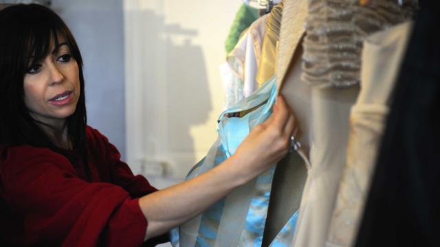 Fátima Lopes apresenta hoje coleção em Paris pela 40.ª vez consecutiva