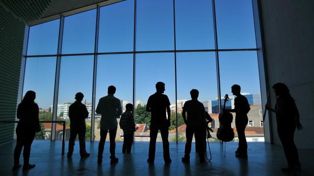 Portugueses e norte-americanos em concerto solidário na Casa da Música