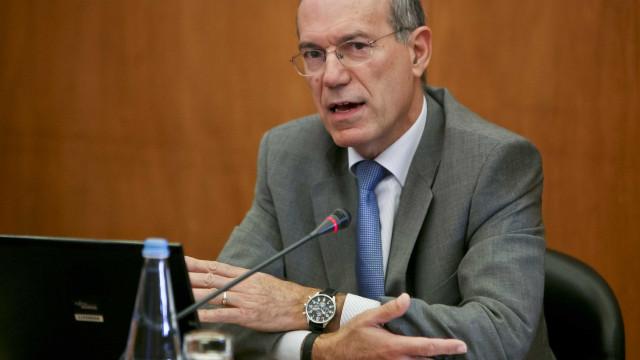 Fernando Pinto: Deve haver paz social na TAP e ainda decorrem negociações