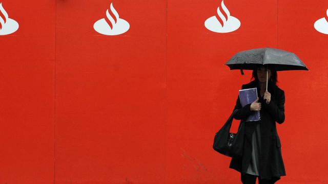 Santander oferece obrigações a acionistas que renunciem ações judicial