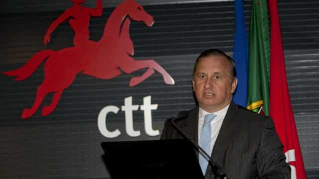 """CTT """"não mentem aos consumidores nem às autoridades"""""""