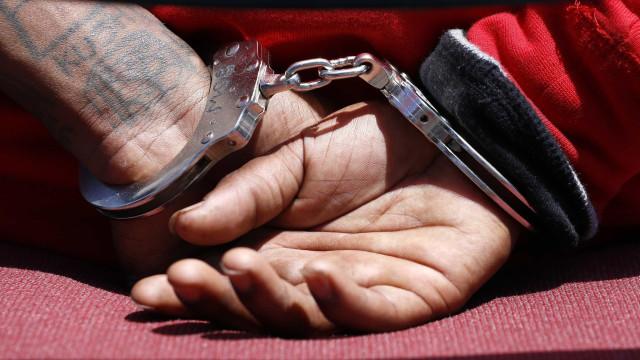 Detido em Loures homem procurado há mais de dez anos