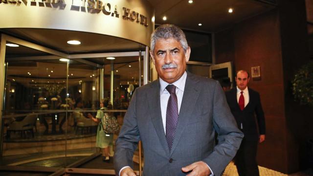 """""""Não estamos intervencionados pela UEFA, nem vivemos de créditos"""""""