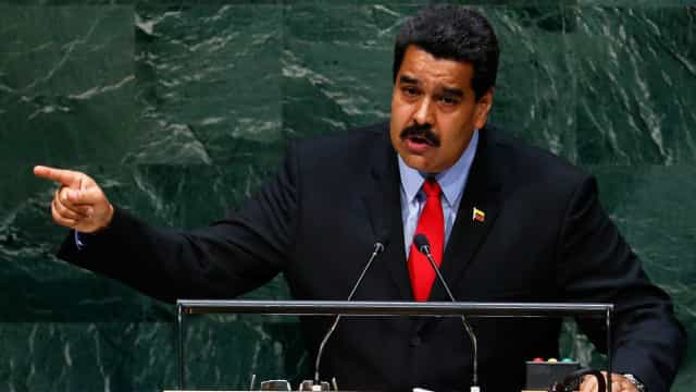 Espanha quer proibir entrada de pessoas com vínculos ao regime de Maduro