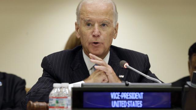 Joe Biden nega ter conhecido planos de tentativa de golpe na Turquia