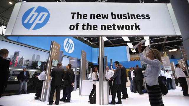 HP vai eliminar 5 mil empregos até 2019, mais que o previsto inicialmente