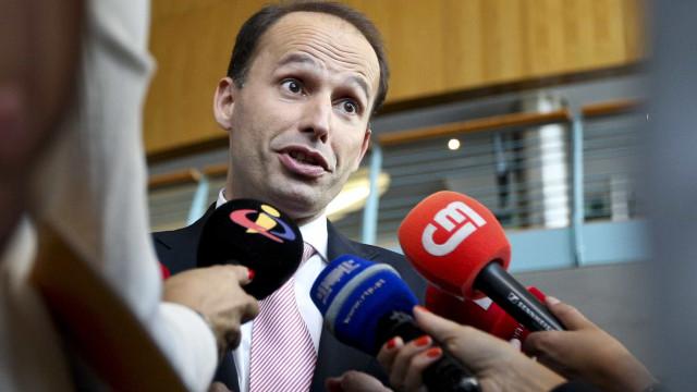 CDS quer explicações do Governo sobre escolha de deputado do PS para ERSE
