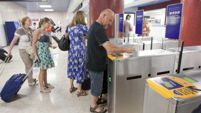Mais de 1.900 pessoas assinaram petição contra o fim da linha Amarela