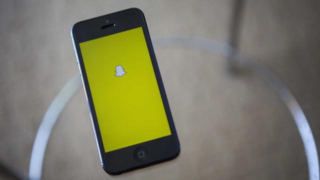 A app do Snapchat vai mudar… e pode inspirar-se no Instagram