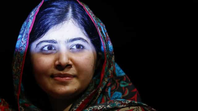 Livro para a infância escrito por Malala Yousafzai é editado em Portugal