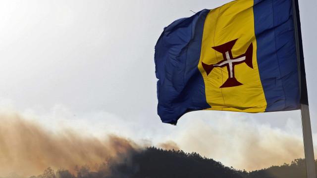 Madeira e costa ocidental do continente sob aviso amarelo devido ao vento