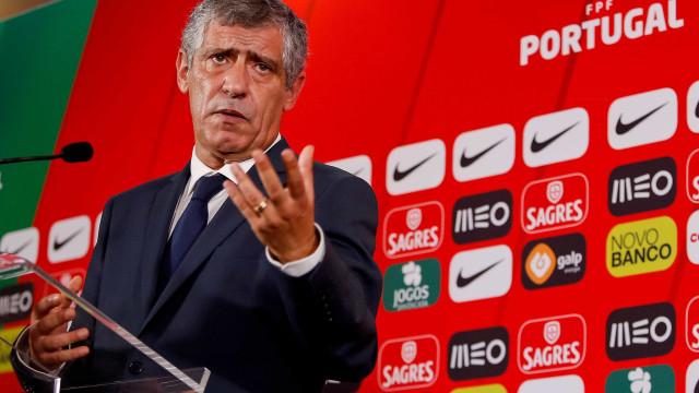 """""""Sair da Seleção após Euro? Não gosto de viver à sombra da bananeira"""""""