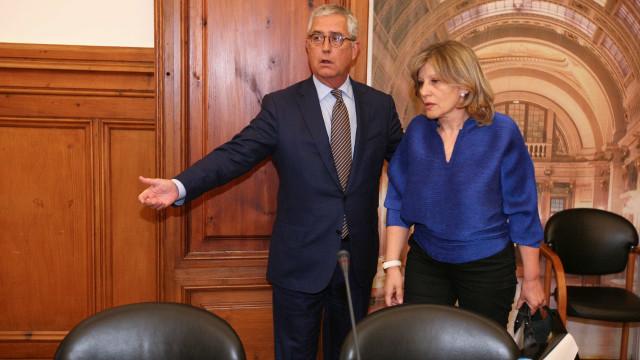 Negrão recusa colocar fasquia para assumir cargo de líder parlamentar