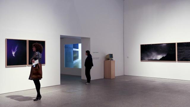 Portugueses Nomen e Ram e brasileiro Utopia expõem em museu de Telavive