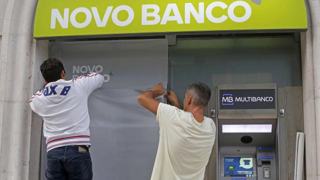Novo Banco lança operação de recompra de dívida para poupar 500 milhões