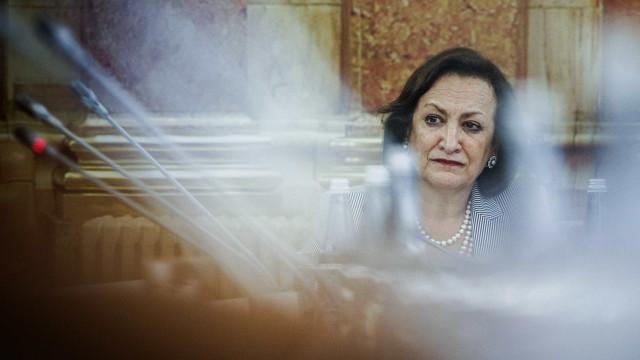 """Ex-PGR diz que combate à corrupção """"não é prioridade"""" política nos OE"""