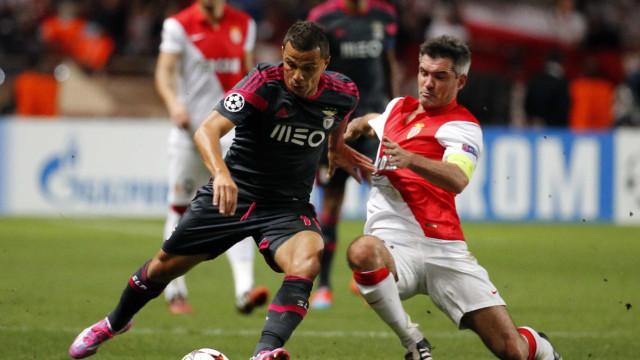 Lima pode estar de regresso ao clube da Luz