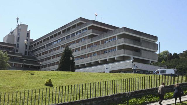 Governo lança concurso público para nova PPP no Hospital de Braga