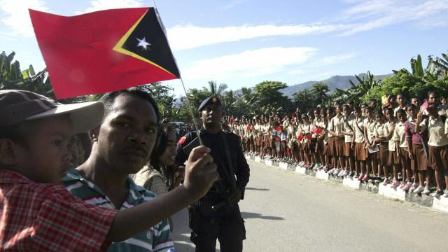 Sabores, música e debates em programa 'Sentir Portugal' em Timor