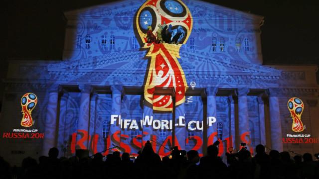 Mundial de 2018 sem um único árbitro português