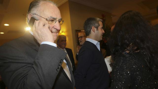 """Catalunha: """"Qualquer crise afetará a economia"""", diz Faria de Oliveira"""