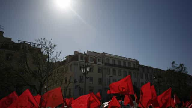 """Nenhuma demissão retira """"vontade política"""" ao PCP de """"apurar tudo"""""""