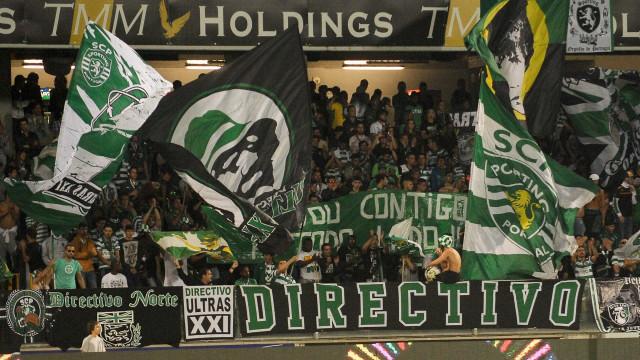 """Sporting acusa António Pragal Colaço de """"agredir"""" familiares de dirigente"""
