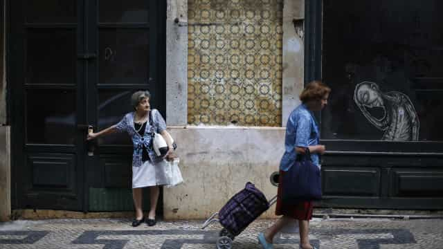 Parceiros sociais discutem na sexta flexibilidade da idade da reforma