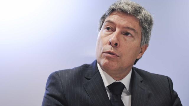 """Vítor Pereira responde a Bruno de Carvalho: """"Consciência tranquila"""""""