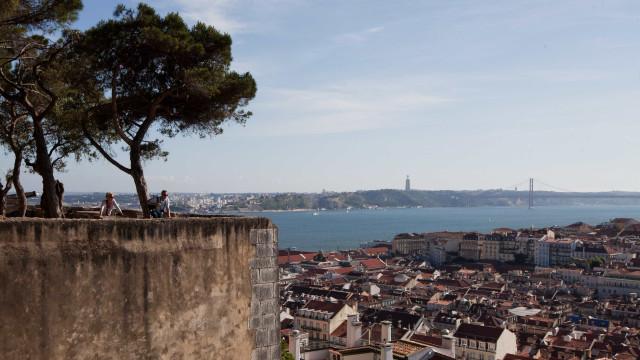 Festival começa hoje com espetáculo 'Corbeaux' no Castelo de São Jorge
