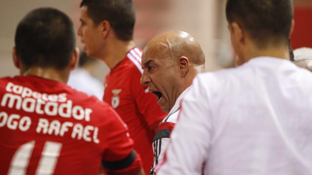 Boicote no hóquei: Federação já reagiu à decisão do Benfica