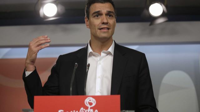 Salário dos funcionários públicos espanhóis aumenta 2,25% em 2019