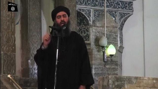 Líder do Estado Islâmico estará vivo e a receber tratamento na Síria