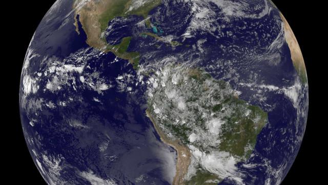Vida na Terra começou há muito mais do que 3.500 milhões de anos