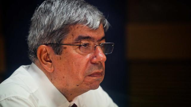 Ferro Rodrigues expressa solidariedade por tragédia na Madeira