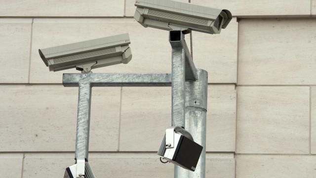Alemanha aposta em mais câmaras de videovigilância após ataque de Berlim